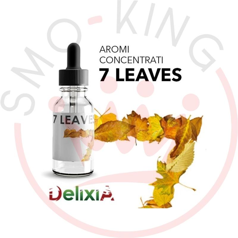 DELIXIA 7 Leaves Flavour 10ml