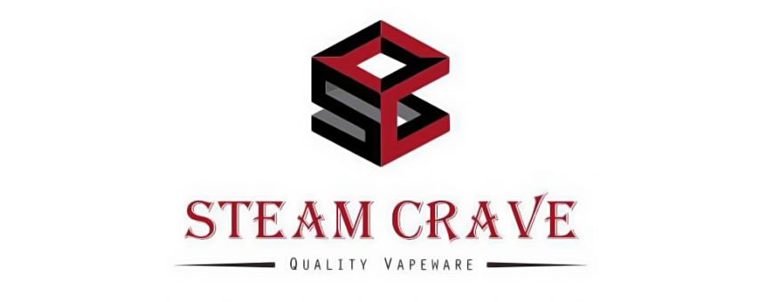 atomizzatori steam crave