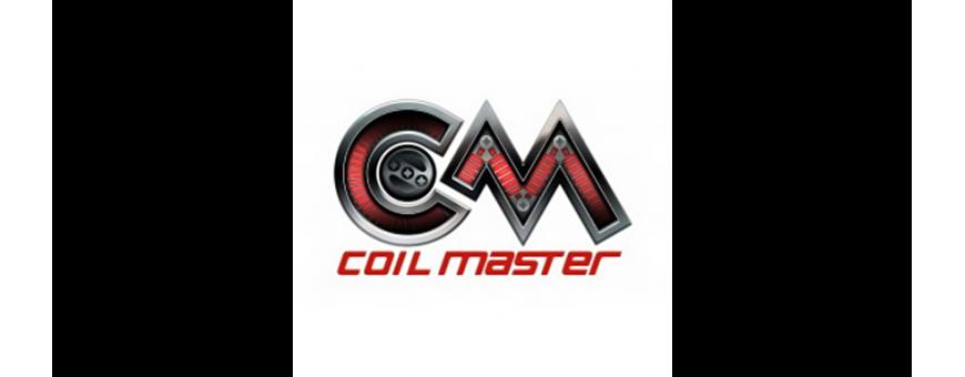 rigenerazione coil master