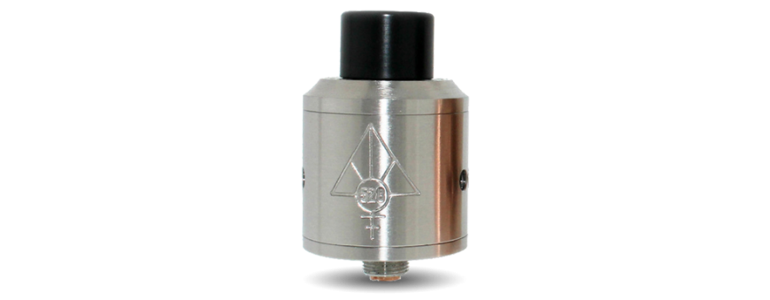 atomizzatori dripper cloud chasing svapo store online smoking web tpd
