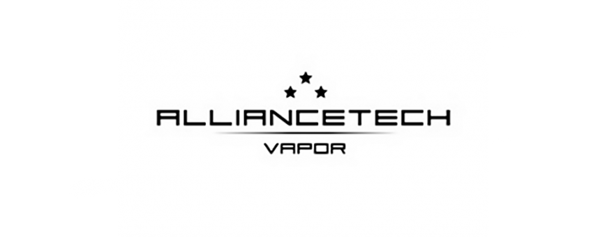 alliance Tech Flave atomizer 24 mm reconditioned atomizers