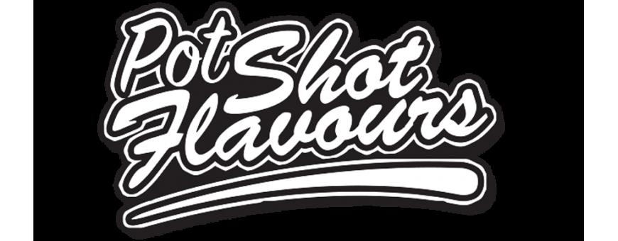 POT SHOT FLAVOURS