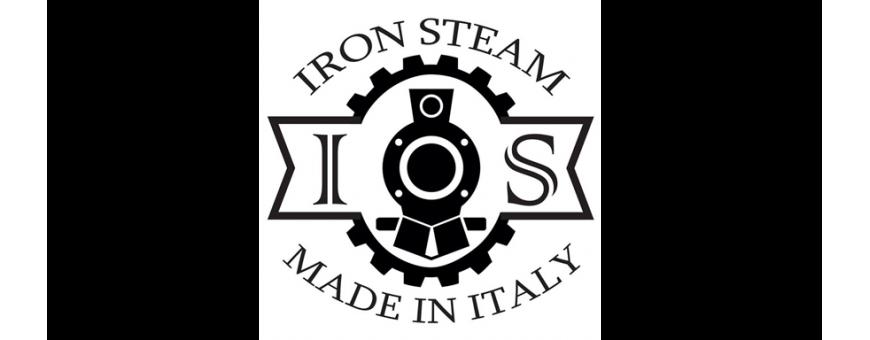Drip Tip bocchini by Iron Steam