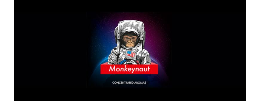 Monkeynaut flavor10ml