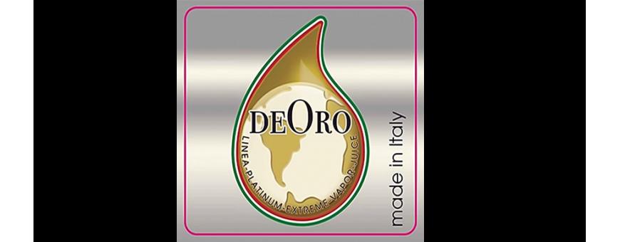 Liquidi per sigaretta elettronica Deoro per box mod lady night dolce