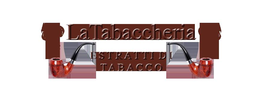 La Tabaccheria Liquidi con Nicotina