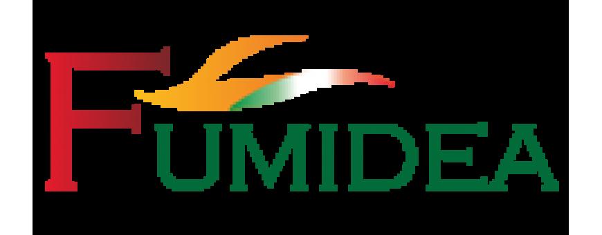 Liquidi al cbd prodotti da FUMIDEA cbd sigarette elettroniche online