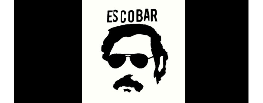 ESCOBAR BOX