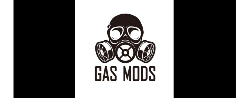 gas mods modder produtture di atomizzatori per sigarette elettroniche