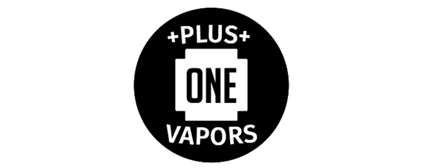 PLUS ONE VAPOR