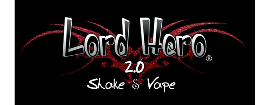 LORD HERO SHAKE&VAPE MIX VAPE
