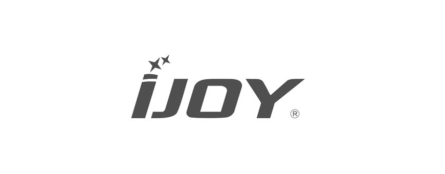 ijoy electronic cigarette kit