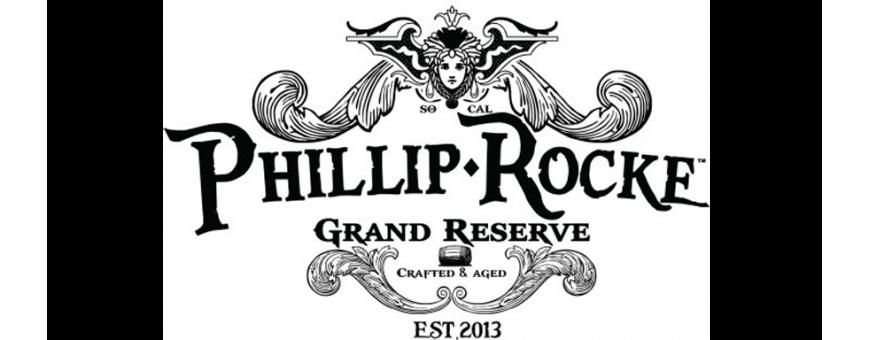PHILLIP ROCKE