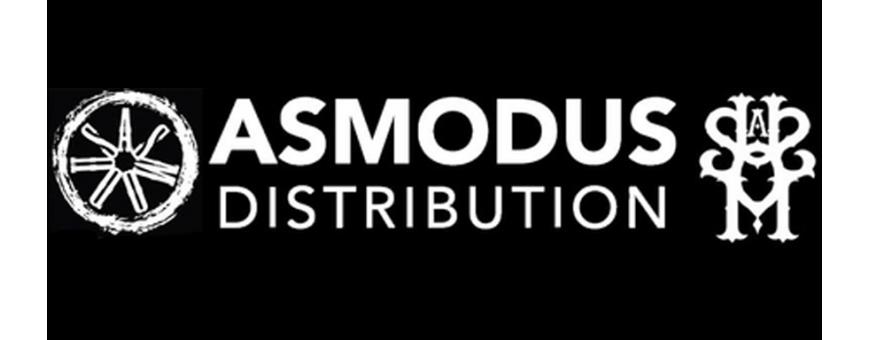 ASMODUS box mod bottom feeder le migliori box mod squonk Luna