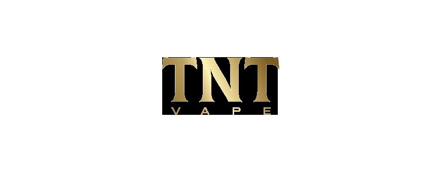 TNT VAPE SHOT SERIES