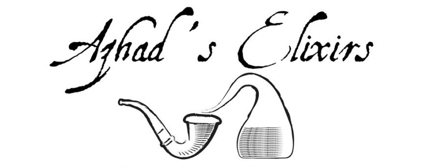 AZHAD'S ELIXIR AROMI ISTANTANEI