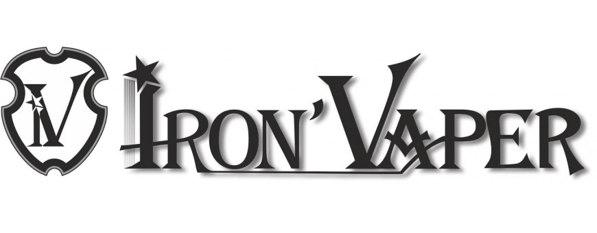 iron Vape Doppia Concentrazione Smo-kingshop.it