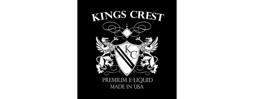 King Crest Liquidi Americani Smo-kingshop.it