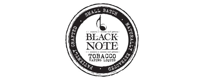 BLACK NOTE Aromi Doppia Concentrazione 20ml Liquidi Sigarette Elettroniche smo-kingShop.it