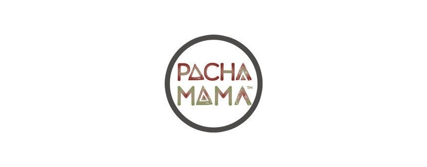 Pacha mama Liquido Sigaretta Elettronica Smo-Kingshop.it