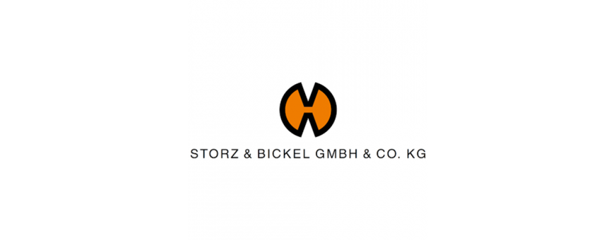 STEAMER STORZ BICKEL Smo-Kingshop.it