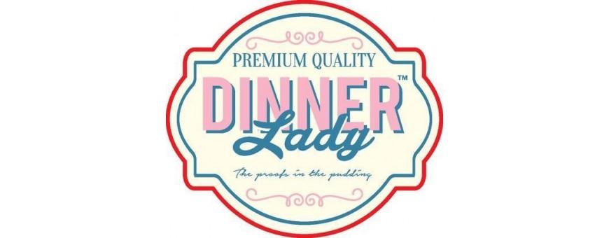 Dinner Lady Liquids Aromas Electronic Cigarette