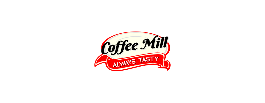 Coffee Mill concentrated flavors the best aromas in the coffee world