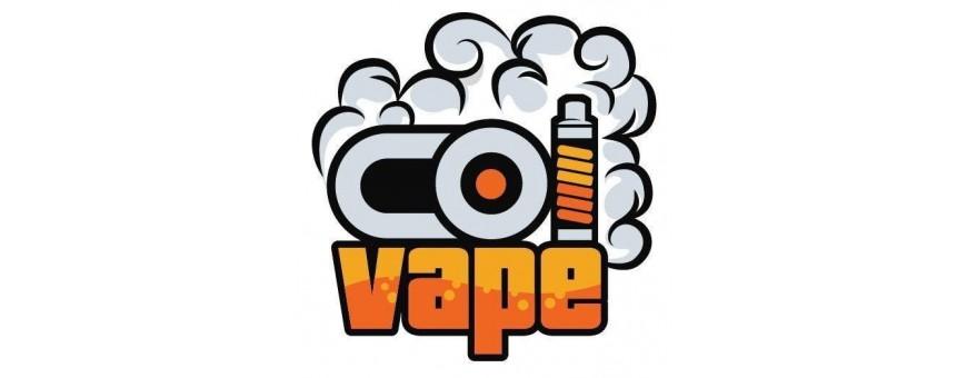Coi Vape Liquidi Sigarette Elettroniche