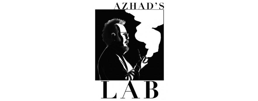 AZHAD LAB Liquids Flavour