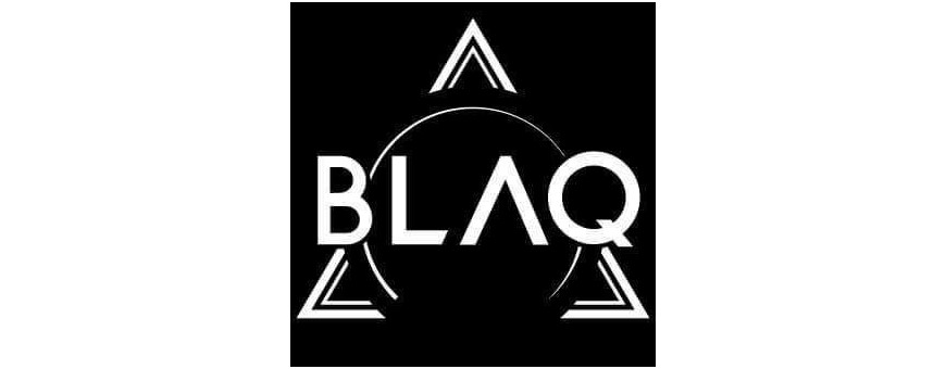 BLAQ Electronic Cigarette Liquid