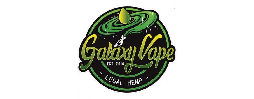 GALAXY VAPE LEGAL HEMP