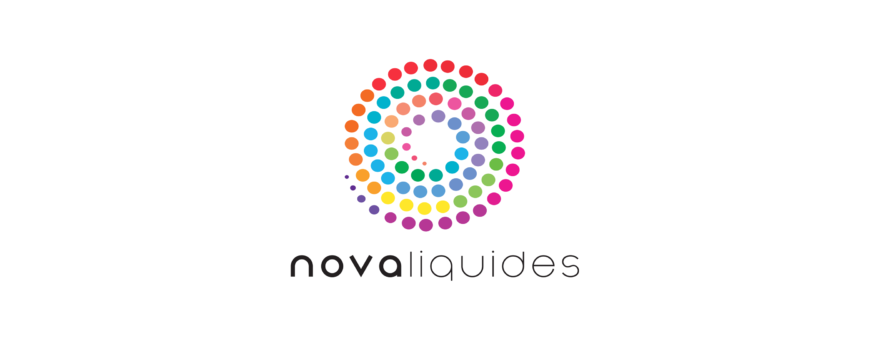Nova Liquides Concentrated Aroma for Electronic Cigarettes