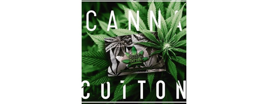 COTTON CANNABIS smo-kingshop.it