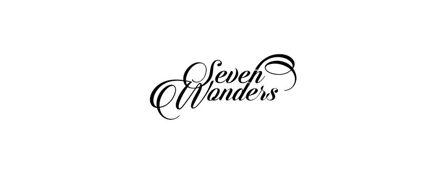 Seven Wonders Aromas Electronic Cigarette