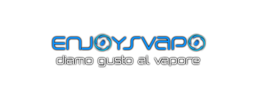 Enjoy Svapo Liquid Electronic Cigarettes
