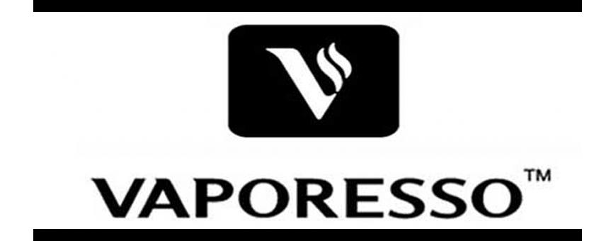 VAPORESSO migliori Atomizzatori per Sigaretta Elettronica da Smo-KingShop