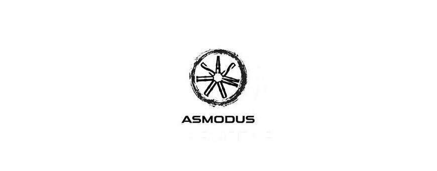 Asmodus Box Mod online al miglior prezzo da smo-kingshop.it