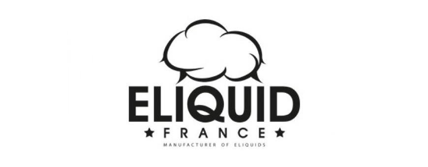 Eliquid France Liquid for electronic cigarette