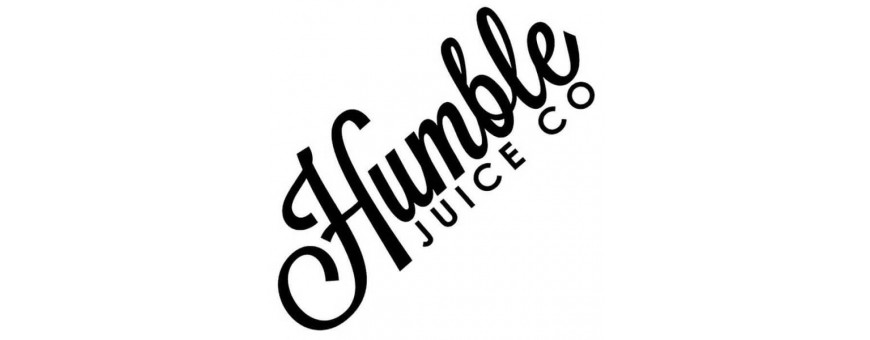 Humble Juice Concentrated Flavors