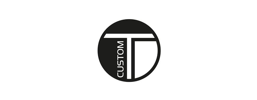 Td Custom Tripla Concentrazione