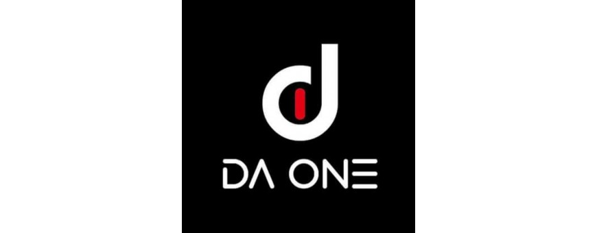 Da One complete ecig starter pack box to quit smoking on smo-king shop