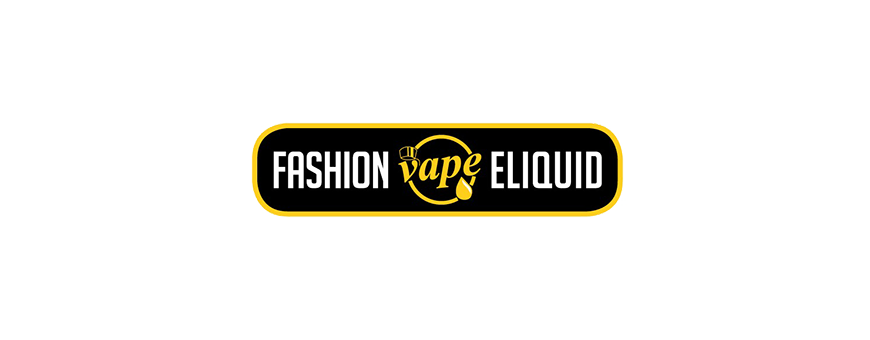 Fashion Vape Eliquid Tripla Concentrazione