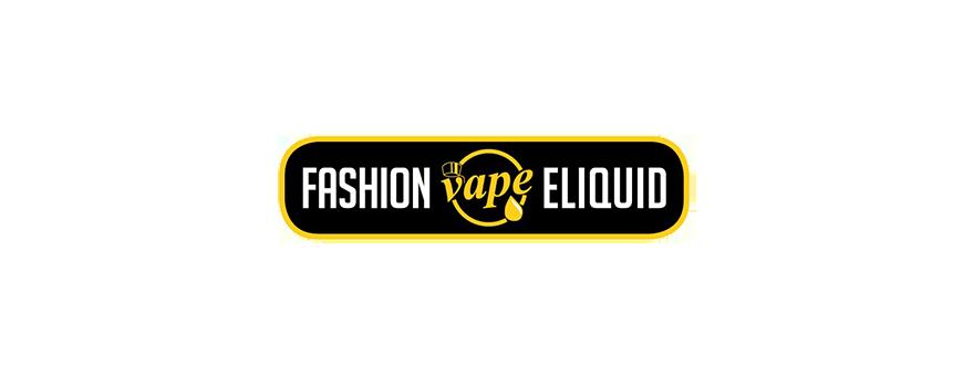 Fashion Vape Eliquid Tripla Concentrazione