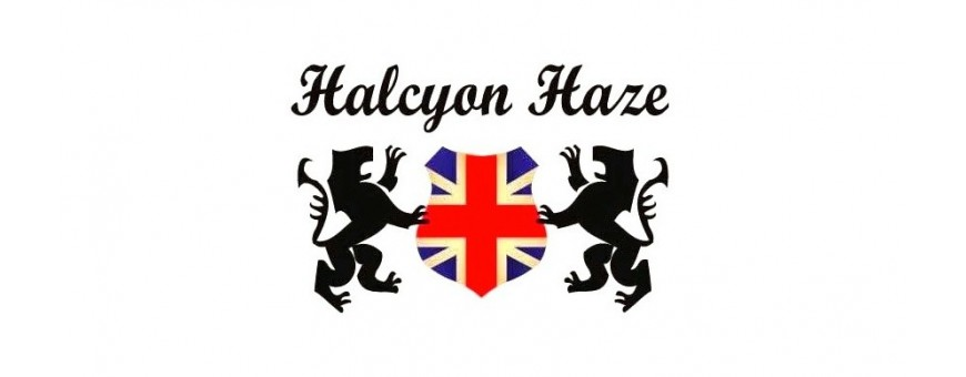 Halcyon Haze Flavor Concentrate