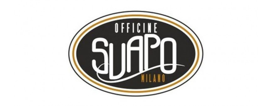 Officine Svapo Triple Concentration