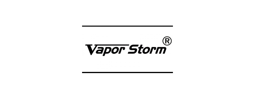 Vapor Storm Box Mod