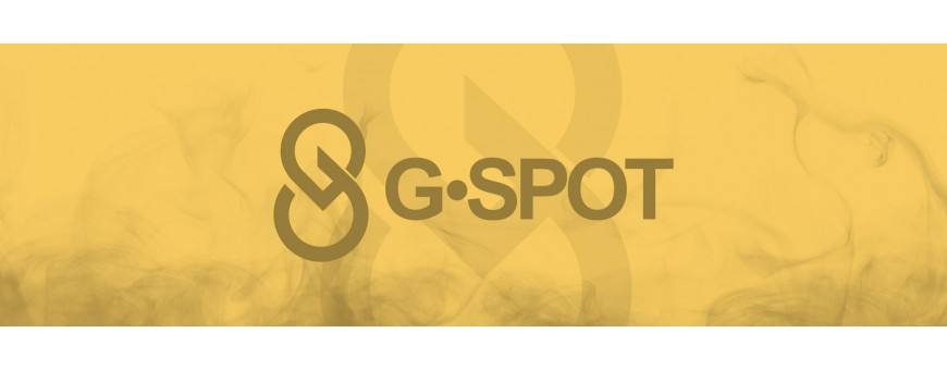 G-Spot Flavour Decomposed Eliquid