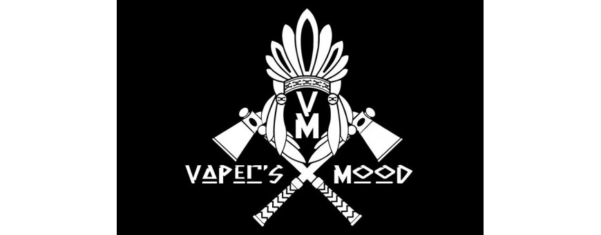 Liquidi sigaretta elettronica VAPERS MOOD shaw sioux Smo-Kingshop.it