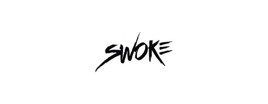 Swoke & Co Liquidi Sigaretta Elettronica