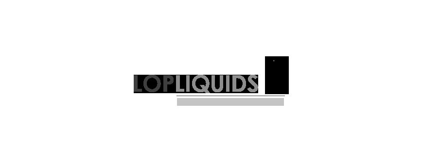 Lop Liquido Sigaretta Elettronica
